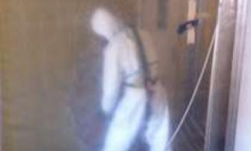 Asbestsanierung beim Garderobenumbau